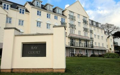 McCarthy and Stone: Bay Court, Falmouth